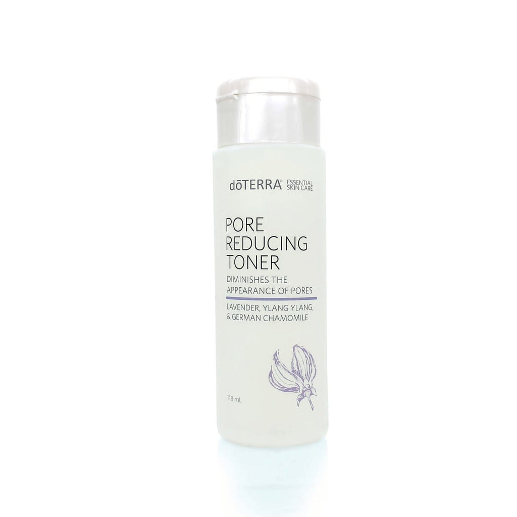 doterra pore reducing toner