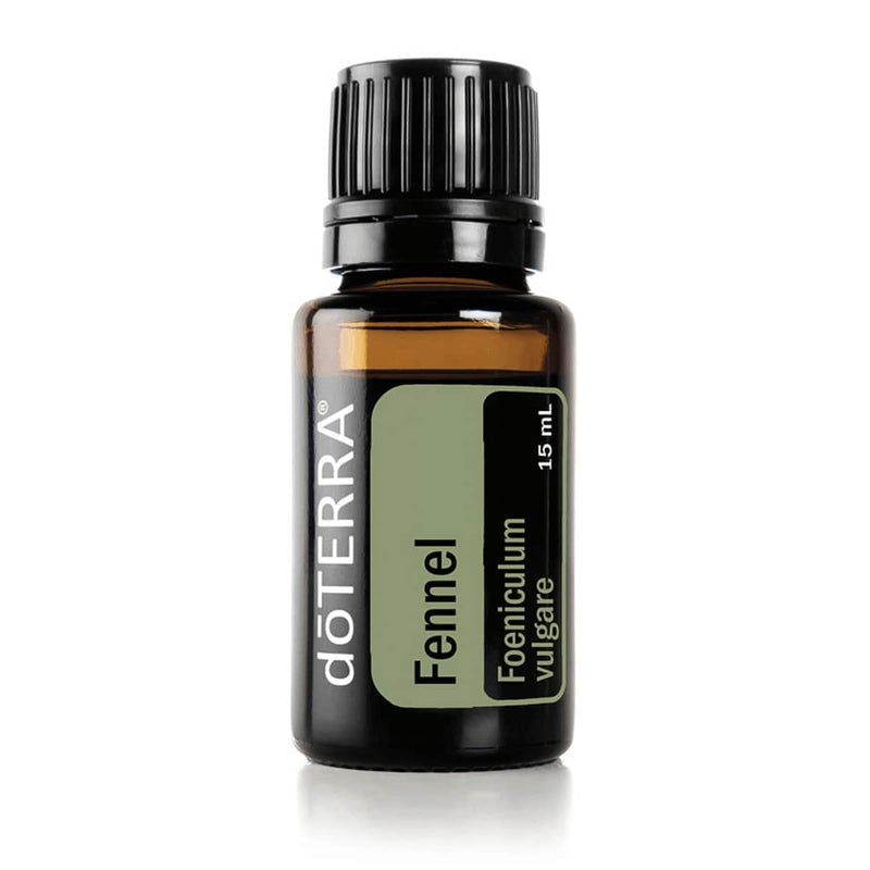 doTERRA Fennel (Sweet) 15ml - Hidden Valley Co