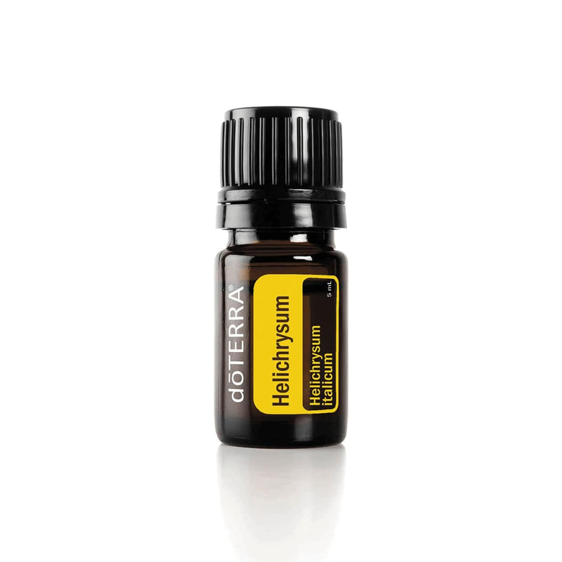 doTERRA Helichrysum 5ml - Hidden Valley Co