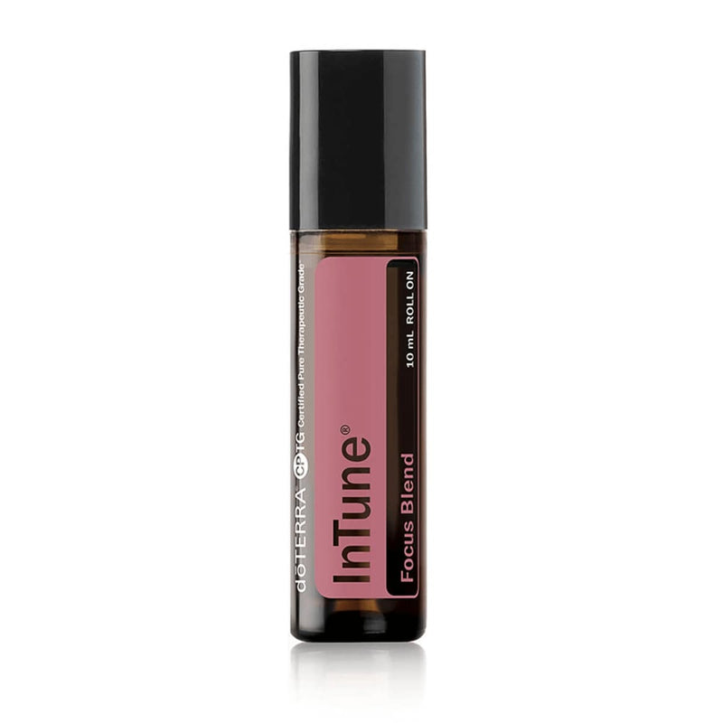 doterra intune touch roller