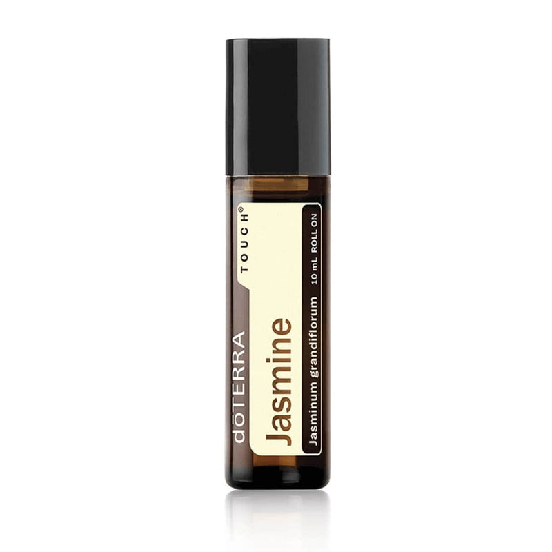 doTERRA Jasmine Touch 10ml - Hidden Valley Co