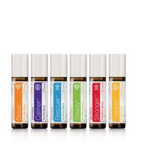 doterra kids collection