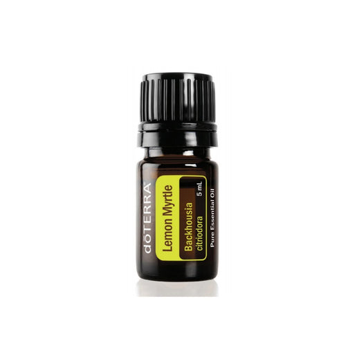 doTERRA Lemon Myrtle 5ml - Hidden Valley Co