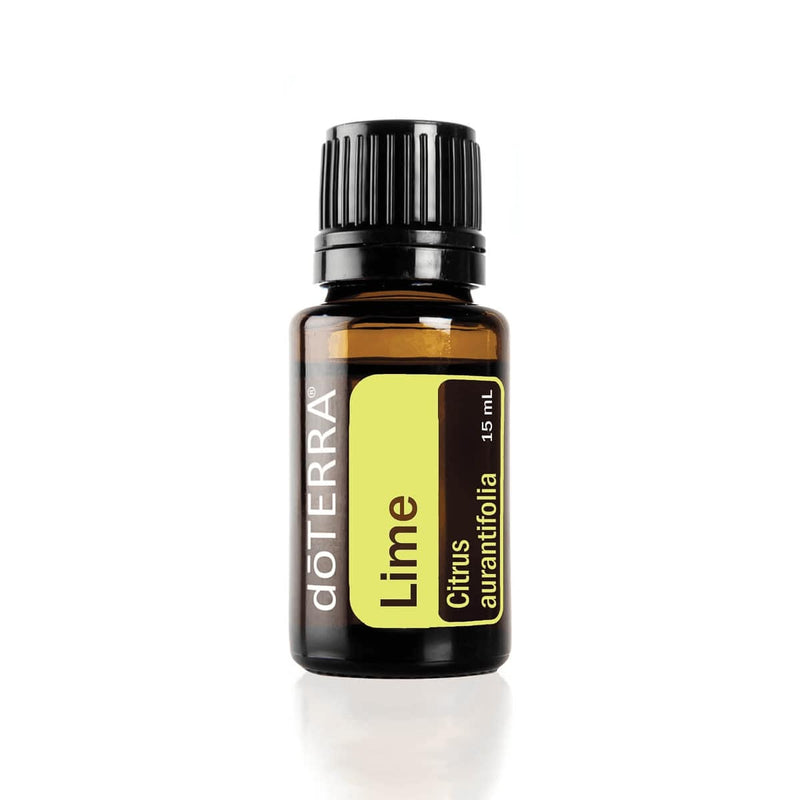 doTERRA Lime 15ml - Hidden Valley Co