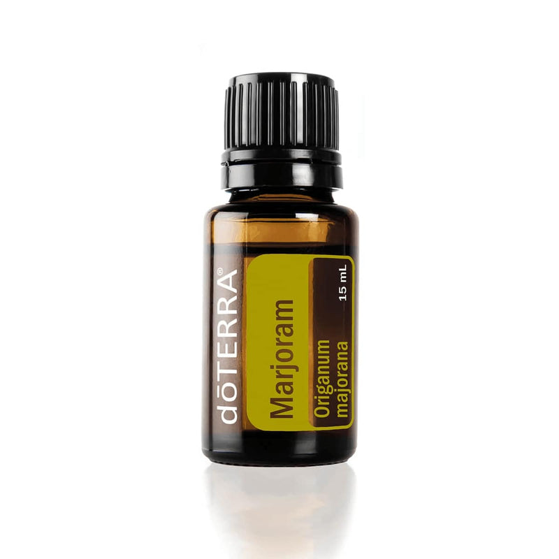 doterra marjoram essential oil