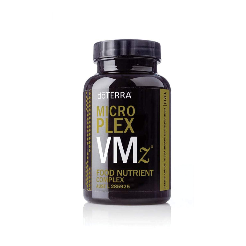 doTERRA Microplex VMZ - Hidden Valley Co
