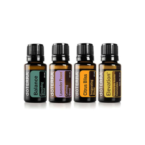 doTERRA Mood Management Kit + Membership - Hidden Valley Co