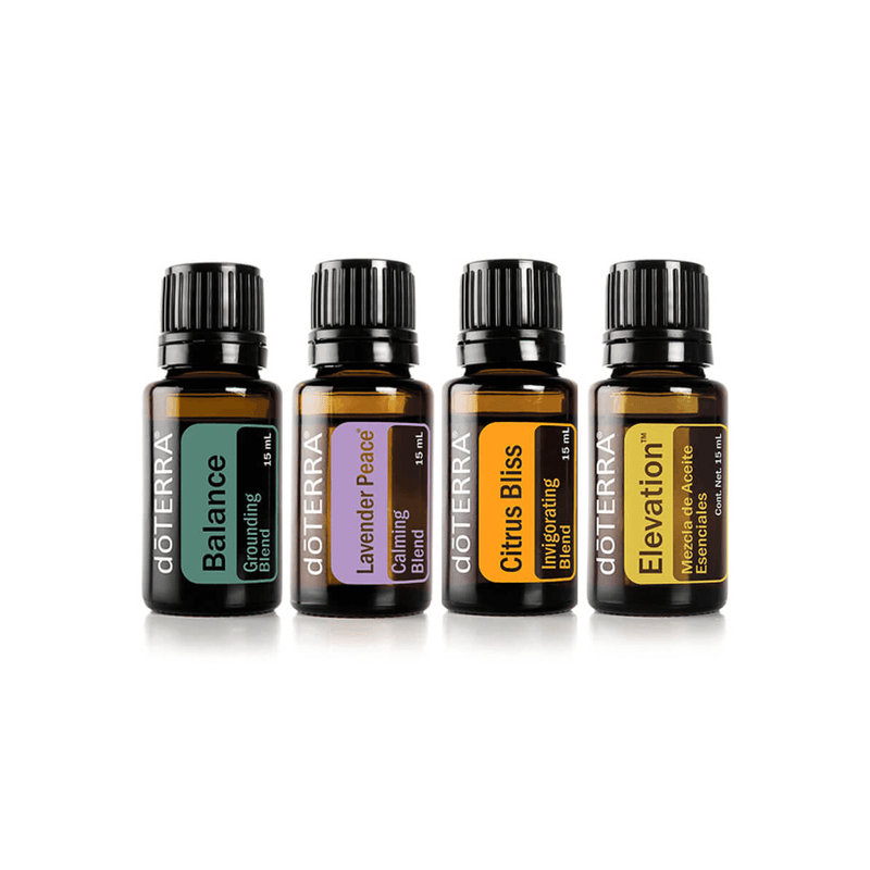 doTERRA Mood Management Kit - Hidden Valley Co