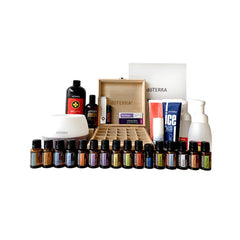 doterra natures solutions kit