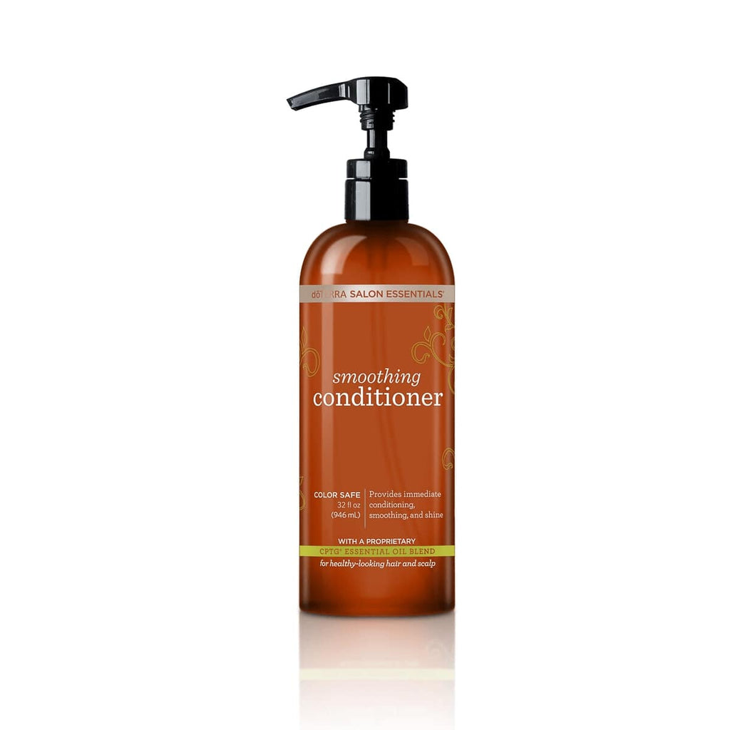 doterra smoothing conditioner family size