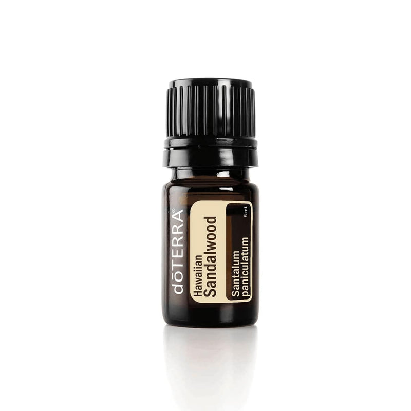doterra hawaiian sandalwood