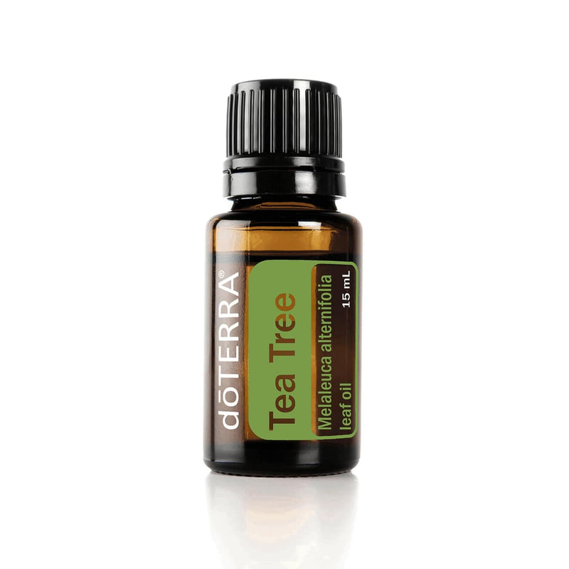 doTERRA Tea Tree 15ml - Hidden Valley Co