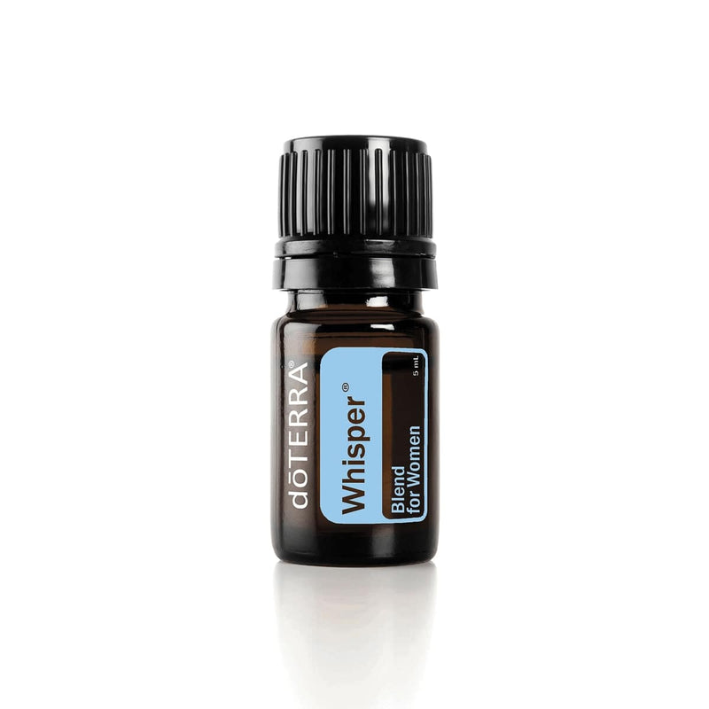 doTERRA Whisper | Blend for Women 5ml - Hidden Valley Co
