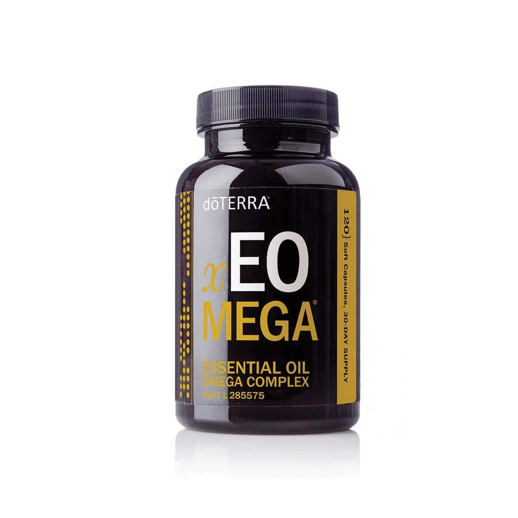 doterra xeo mega supplement