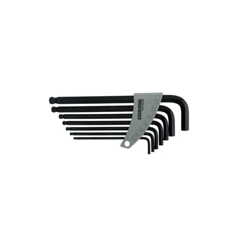 7PC Hex Key Set AF (Imperial)