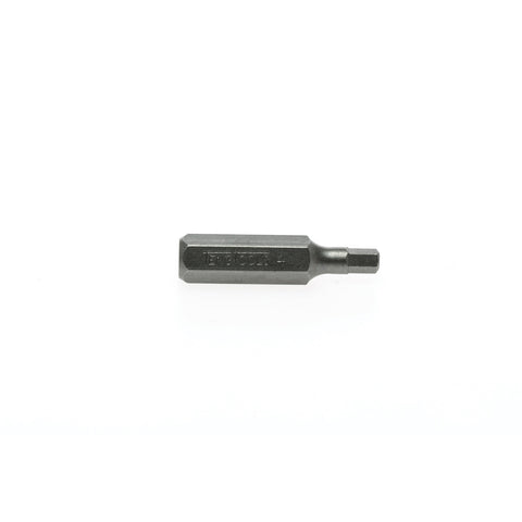 Hex Bit 4mm For 1/2'' Drive Impact Drivers