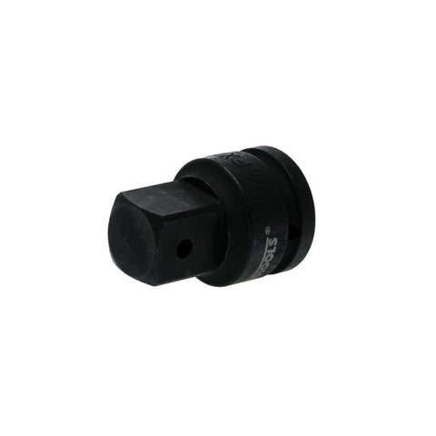 Impact 3/4inch F x 1inch M Adaptor For 3/4inch Drive