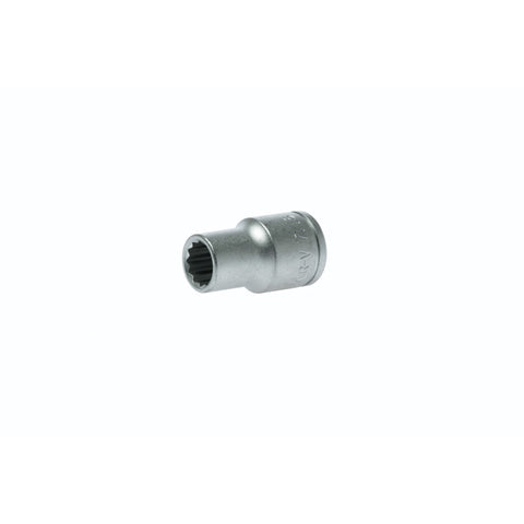 1/2inch Drive AF 12 Point Socket 7/16inch