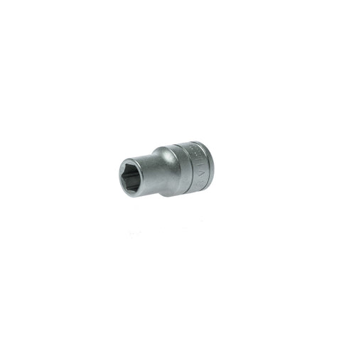 1/2inch Drive 6 Point Socket 11mm