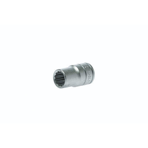 1/2inch Drive 12 Point Socket 13mm