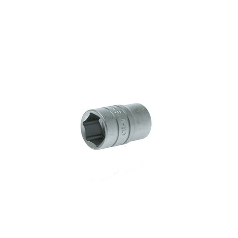 1/2inch Drive 6 Point Socket 18mm