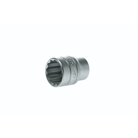 1/2inch Drive 12 Point Socket 24mm