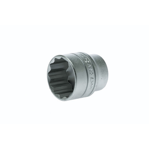 1/2inch Drive 12 Point Socket 34mm