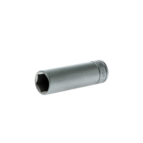 1/2inch Drive 6 Point Deep Socket 17mm