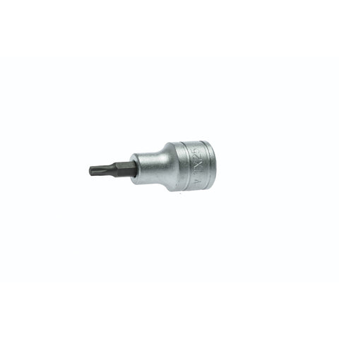 1/2inch Drive TX25 Socket Bit 4.5mm