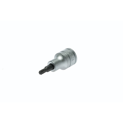 1/2inch Drive TX27 Socket Bit 5.0mm