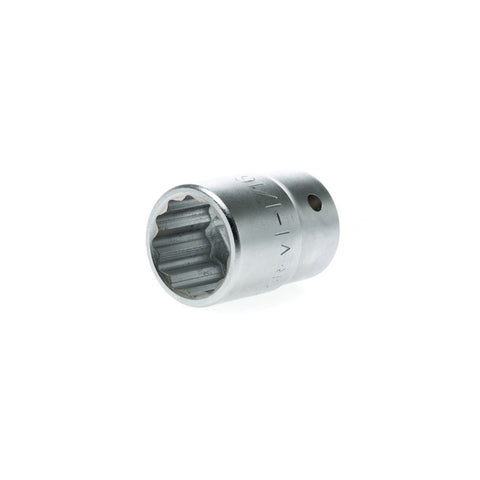 3/4inch Drive AF 12Point Socket 1 1⁄16inch