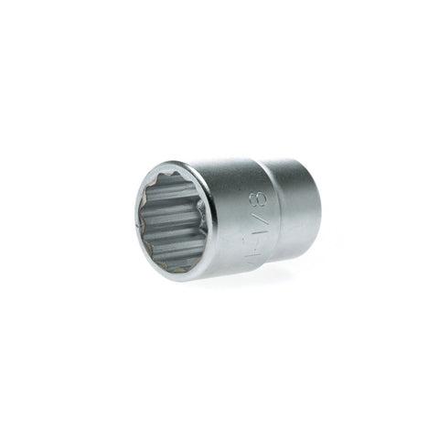 3/4inch Drive AF 12Point Socket 1 1⁄8inch