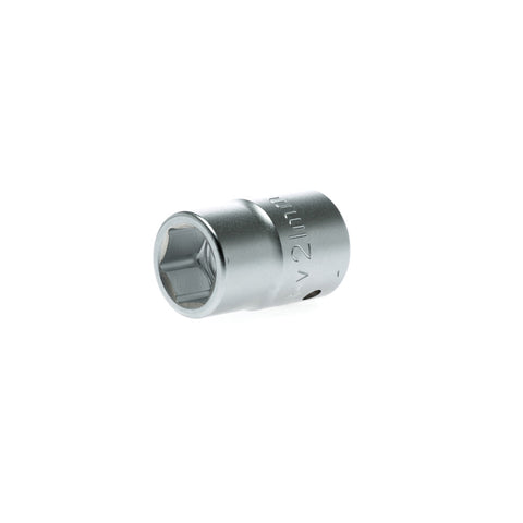 3/4inch Drive Metric 6Point Socket 21mm