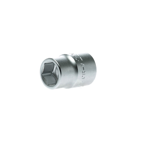 3/4inch Drive Metric 6Point Socket 22mm