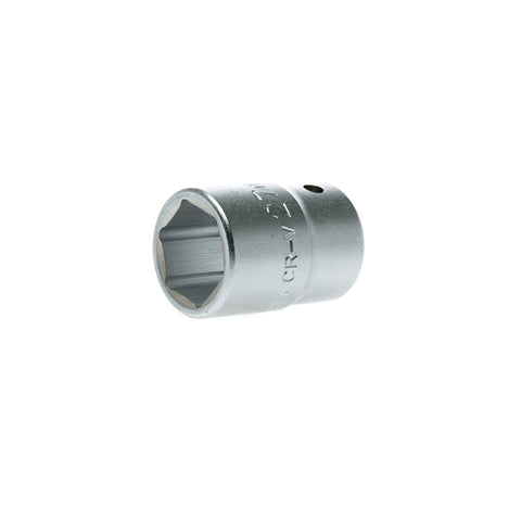 3/4inch Drive Metric 6Point Socket 27mm