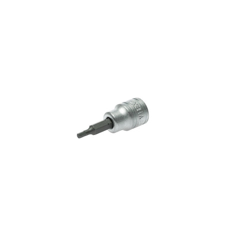 3/8inch Drive Bit Hex Socket 3mm