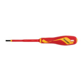 Insulated Screwdriver 1000V 0.8X4.0X100MM