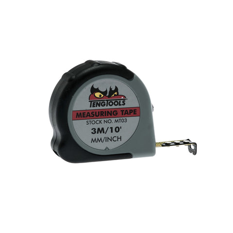 3M Measuring Tape Inch/mm