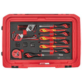 118PC Portable Tool Kit