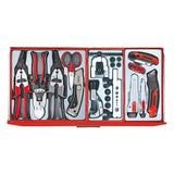 1055PC Mega Master Tool Kit