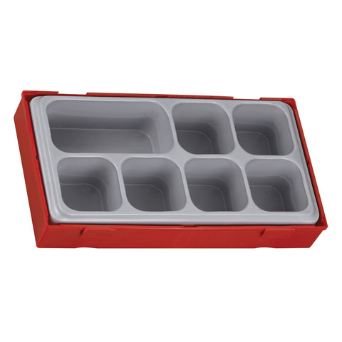 7 Space TT Storage Tray