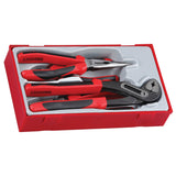 4PC Plier Tray