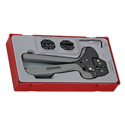 4PC Crimping Tool Tray