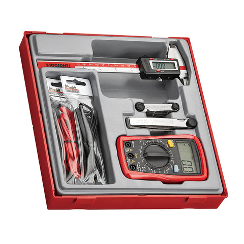4PC Measuring Set C