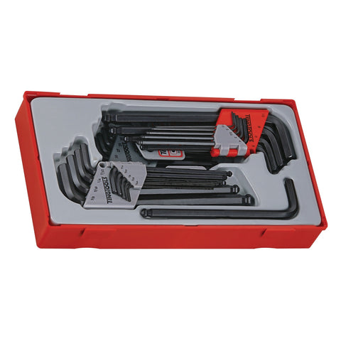 28PC Hex Key And Tx Key Set