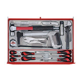 65 Piece Roller Cab Tool Kit