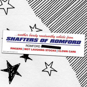 Shafters of Romford