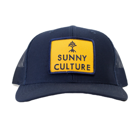 Sunny Culture Hat