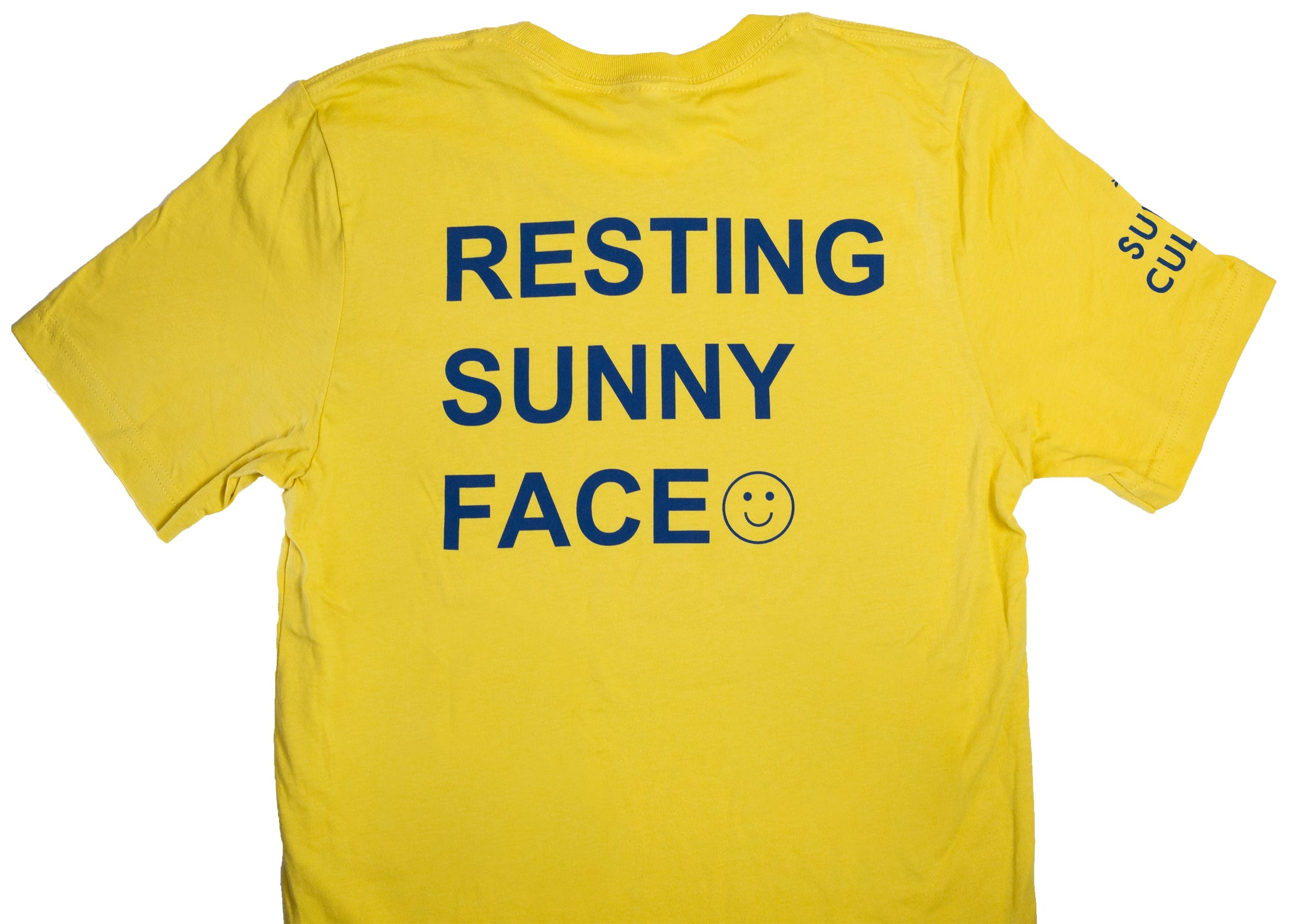 Resting Sunny Face Shirt