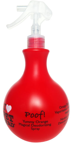 Pet Head Poof Deospray 450ml